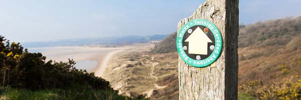Gower Coastal Path